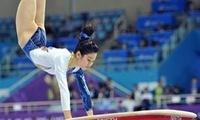 Viet Nam's golden hopes riding on gymnast squad