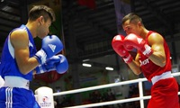 Road to SEA Games 2015: Pursuit of excellence