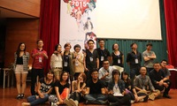 Vietnam Comics Day held in Hanoi