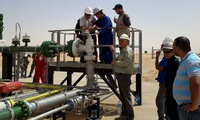 PVEP exploits first oil flow in Sahara