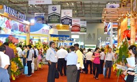 Int'l fisheries fair opens in Ho Chi Minh City