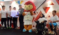 Para Games to spur disability sports