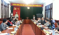 ILO supports Vietnamese trade unions