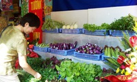 Hanoi CPI slightly down in September