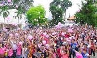 LGBT festival opens in Hanoi