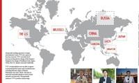 Abroad Representative Offices