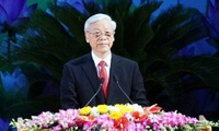 Ceremony marks Party General Secretary Nguyen Van Linh's 100th birthday