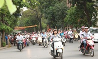 Vietnam threatened by cross-border air pollution