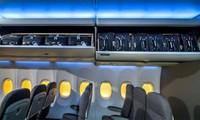 Boeing's overhead bin storage increases by 50 percent