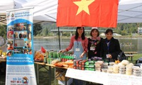 Vietnamese specialties introduced to Czech Republic