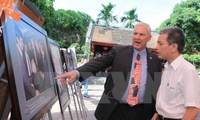 Photo competition highlights Vietnam-US ties