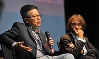 Fields medal winners inspire maths lovers in Hanoi
