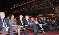 Vietnam attends French Language World Forum in Belgium