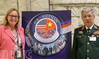 Vietnam-US convene 6th Defense Policy Dialogue