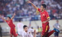 Vietnam U19s through to AFF final