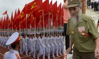 61st anniversary of Dien Bien Phu victory celebrated