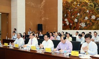 Increasing National Assembly's role in ASEAN Community