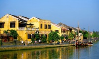 Quang Nam tourism expands to the Southwest