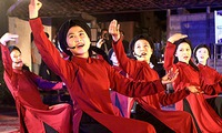 Preserving and tapping intangible cultural values of Xoan singing