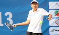 Hoang Nam seeded 7 for Milan event
