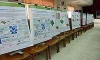 Water management workshop held