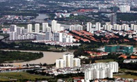 Conference eyes on green urban development