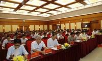 Ho Chi Minh city holds anti-corruption conference