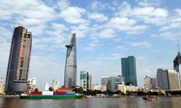 Ho Chi Minh City's GDP growth expected to exceed target