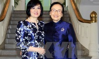 ASEAN women to enhance co-operation