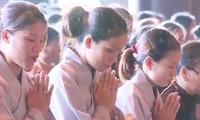 Vu Lan Festival celebrated at Bai Dinh Pagoda