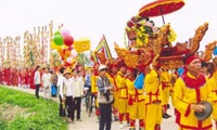 Thousands of visitors flock to Phu Day festival