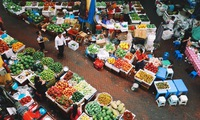 Hanoi and Ho Chi Minh city see different CPI trends in August