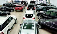 New regulation on special consumption tax for cars to take effect