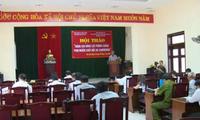 Conference on addressing Agent Orange held