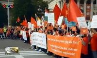 Overseas Vietnamese contribute to country's development