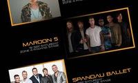 Pharrell Williams & Maroon 5 threw 2 biggest music concert nights in Singapore