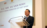 Government wants more UK investment in Vietnam
