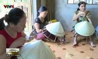 Quang Tri develops craft villages