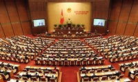 National Assembly adopts 5 laws