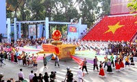 70th anniversary of August Revolution marked