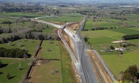 Highway 1 stretch opens to traffic