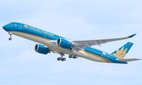 Vietnam Airlines selected in Top 10 Most Improved Airlines