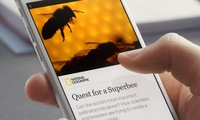 Facebook Instant Articles rolls out in Vietnam