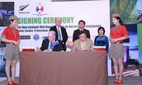 Vietnam, New Zealand enhance education cooperation