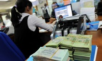 Restructured state firms let to remove tax debts