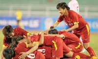 Vietnam to face Thailand in ASEAN semi-finals