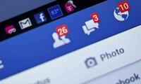 New virus attacks Facebook users