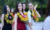 45 contestants to vie for Miss Universe Vietnam crown