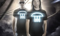 Infected Mushroom to play Escape