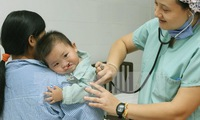 Children with cleft lip and cleft palate to be provided free surgeries